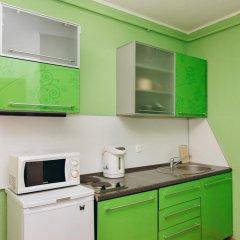 Отель Абажур Стачек Апартаменты фото 17