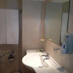 Vezhen Hotel ванная
