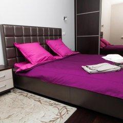 Отель Résidence Rotundo Апартаменты с различными типами кроватей фото 30