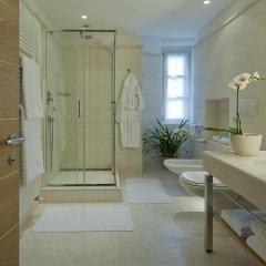 Grand Hotel Savoia 5* Улучшенный номер с различными типами кроватей фото 2