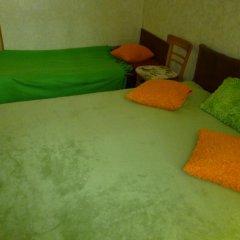Ester President Hostel Номер с различными типами кроватей (общая ванная комната) фото 6