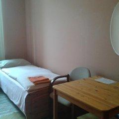 Гостевой дом Рэндхаус Сенная Стандартный номер с двуспальной кроватью (общая ванная комната) фото 4