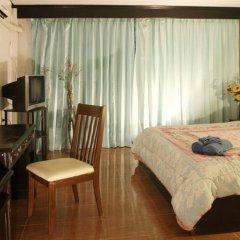 Отель Nanai Residence комната для гостей фото 5