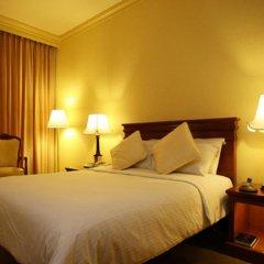 Отель The Tawana Bangkok 3* Улучшенный номер с разными типами кроватей