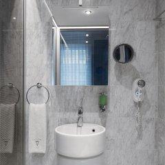 Amadi Park Hotel 4* Стандартный номер с различными типами кроватей фото 10