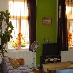 Отель Raday Apartment Венгрия, Будапешт - отзывы, цены и фото номеров - забронировать отель Raday Apartment онлайн интерьер отеля