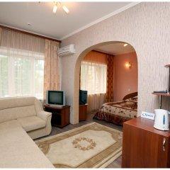 Отель Орион Белокуриха комната для гостей фото 13