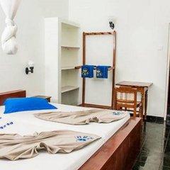 International Beach Hotel & Restaurant 2* Стандартный номер с различными типами кроватей фото 8
