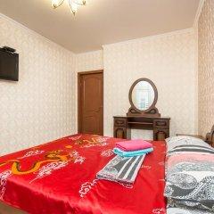 Апартаменты на Баумана Апартаменты с различными типами кроватей фото 8