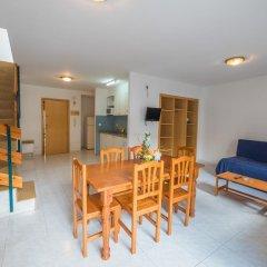 Отель Apartaments AR Nautic Испания, Бланес - отзывы, цены и фото номеров - забронировать отель Apartaments AR Nautic онлайн комната для гостей фото 3