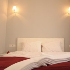 Отель Sunrise Istanbul Suites комната для гостей фото 4
