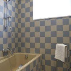 Отель Così Apartment Бельгия, Брюссель - отзывы, цены и фото номеров - забронировать отель Così Apartment онлайн ванная фото 2