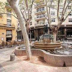 Отель Friendly Rentals Danna Испания, Валенсия - отзывы, цены и фото номеров - забронировать отель Friendly Rentals Danna онлайн фото 2
