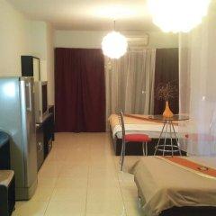 Pattaya 7 Hostel Кровать в женском общем номере с двухъярусными кроватями фото 2