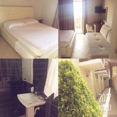 Отель Olympia Village Влёра удобства в номере
