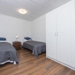 Отель Stavanger Lille Hotel - Gausel Apartments Норвегия, Ставангер - отзывы, цены и фото номеров - забронировать отель Stavanger Lille Hotel - Gausel Apartments онлайн комната для гостей фото 2