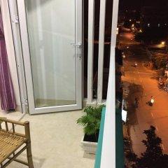 Azure Hotel Стандартный номер фото 20