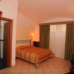 Hotel Silva 3* Стандартный номер с двуспальной кроватью фото 3