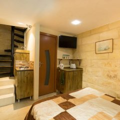 Отель La Grotta 23 сауна