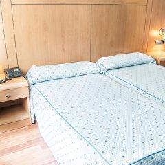 Hotel Reino de Granada 3* Стандартный номер разные типы кроватей фото 4
