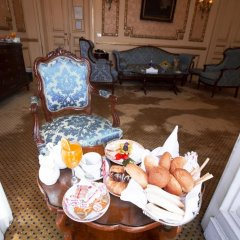 Paradise Inn Le Metropole Hotel 4* Президентский люкс с различными типами кроватей фото 9