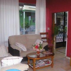 Отель Nuevo Tropical комната для гостей фото 5