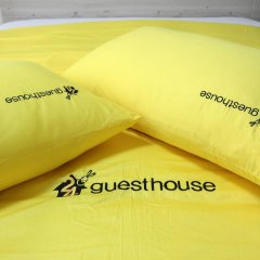 Отель 24 Guesthouse Namsan Южная Корея, Сеул - отзывы, цены и фото номеров - забронировать отель 24 Guesthouse Namsan онлайн удобства в номере