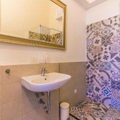 Апартаменты Mighty Prague Apartments ванная
