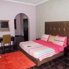 Отель Topaz Lodge 2* Полулюкс с различными типами кроватей фото 3