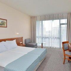 Sol Nessebar Bay Hotel - Все включено 4* Стандартный номер с различными типами кроватей фото 4