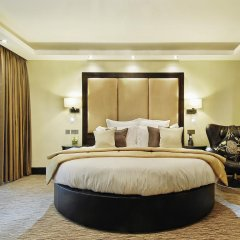 Отель The Montcalm London Marble Arch комната для гостей