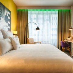 NYX Hotel Milan by Leonardo Hotels Стандартный номер с двуспальной кроватью фото 3