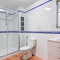 Отель Casa Molins ванная