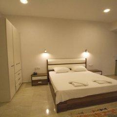 Kulube Hotel 3* Улучшенный люкс с различными типами кроватей фото 14