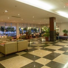 Отель Fiesta Resort Guam интерьер отеля