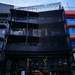 Отель Sook Station парковка