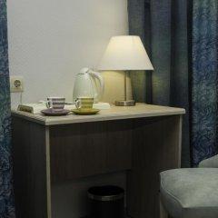Гостиница Alm 4* Стандартный номер двуспальная кровать фото 2
