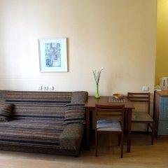 Hotel Avitar 3* Апартаменты с различными типами кроватей фото 7