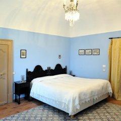 Отель Villa Trigona Пьяцца-Армерина комната для гостей фото 2
