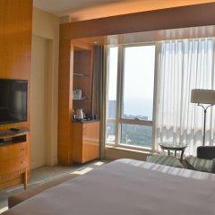 Four Seasons Hotel Mumbai 5* Номер Делюкс с различными типами кроватей фото 9