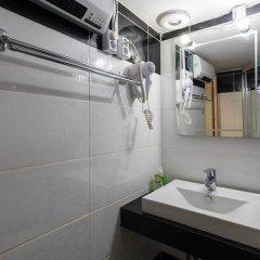 Отель TO MA Apartments Венгрия, Будапешт - отзывы, цены и фото номеров - забронировать отель TO MA Apartments онлайн ванная фото 2