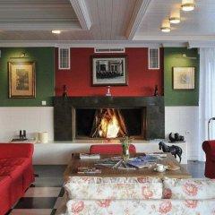 Kemal Bey Range Турция, Урла - отзывы, цены и фото номеров - забронировать отель Kemal Bey Range онлайн интерьер отеля