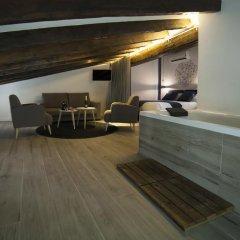 Hotel El Siglo 3* Полулюкс с различными типами кроватей фото 10