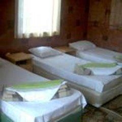 Shans 2 Hostel Стандартный номер с 2 отдельными кроватями фото 20