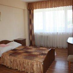 Гостиница Реакомп 3* Стандартный номер с разными типами кроватей фото 16