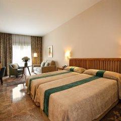 Parador De Cordoba La Arruzafa Hotel 4* Стандартный номер с различными типами кроватей