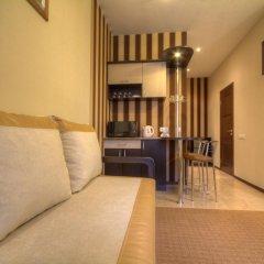 Мини-отель Siesta 3* Полулюкс с различными типами кроватей фото 16