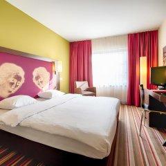 Leonardo Hotel Antwerpen (ex Florida) 3* Номер Комфорт с различными типами кроватей