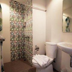 Отель Natalie House 1 2* Улучшенный номер с различными типами кроватей фото 2