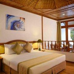 Отель Bandos Maldives 5* Стандартный номер с двуспальной кроватью